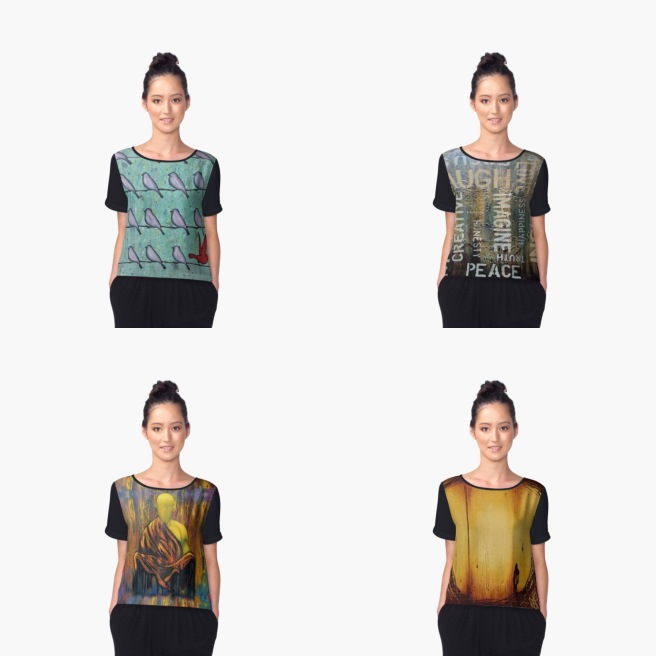 Clothing By Rafi Perez