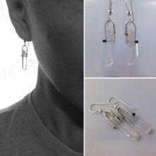 Piezo Earrings