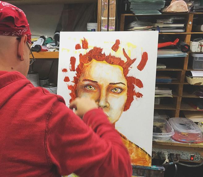 Ignited By Rafi Perez