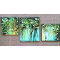 Forrests By Rafi Perez