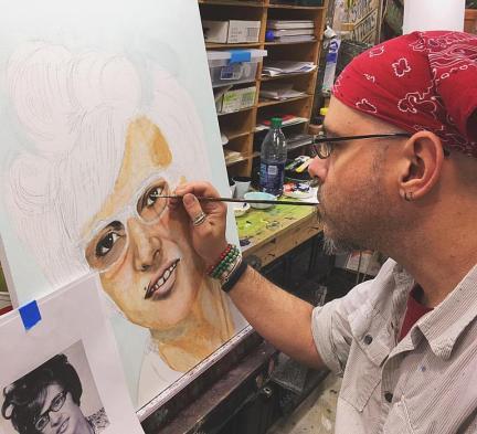 Portraits By Rafi Perez