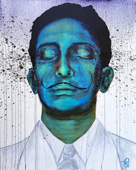 Art By Rafi Perez