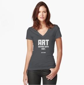 Silly T shirts By Rafi Perez